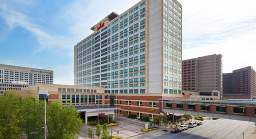 Site Visit on Demand: Indianapolis Marriott Downtown