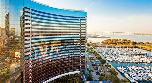 Site Visit on Demand: Marriott Marquis San Diego Marina