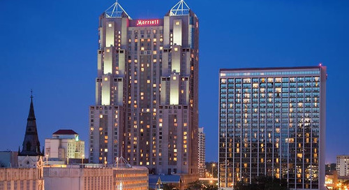 Site Visit on Demand: San Antonio Marriott Rivercenter &  Riverwalk