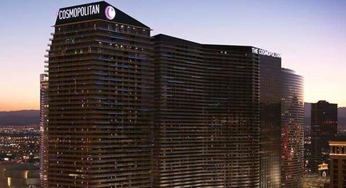 Site Visit on Demand: The Cosmopolitan of Las Vegas, Autograph Collection
