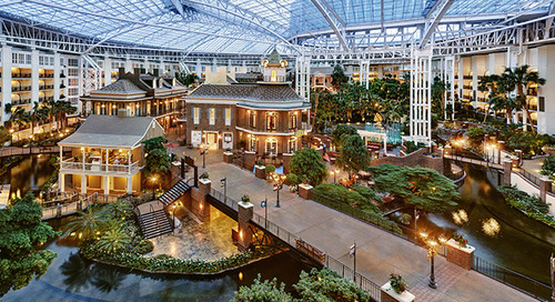 Site Visit on Demand: Gaylord Opryland Resort & Convention Center