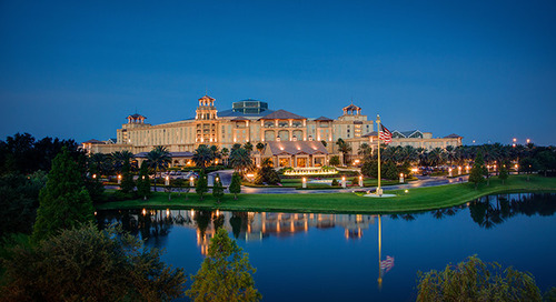Site Visit on Demand: Gaylord Palms Resort & Convention Center