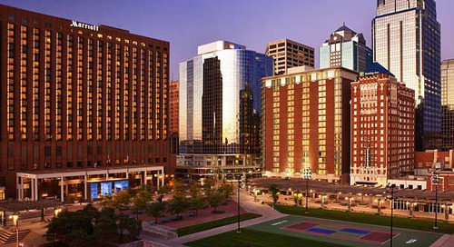 Site Visit on Demand: Kansas City Marriott Downtown