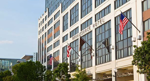 Site Visit on Demand: Renaissance Washington, DC Downtown Hotel