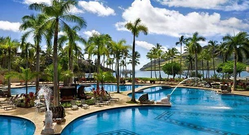 Site Visit on Demand: Kaua'i Marriott Resort