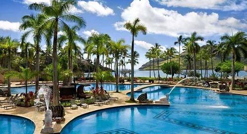 Site Visit on Demand: Kaua'i Marriott Resort