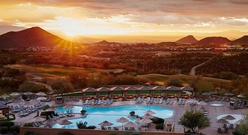 Site Visit on Demand: JW Marriott Tucson Starr Pass Resort & Spa
