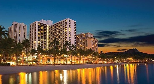 Site Visit on Demand: Waikiki Beach Marriott Resort & Spa