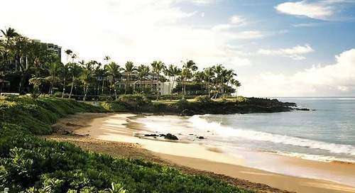 Site Visit on Demand: Wailea Beach Marriott Resort & Spa
