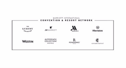 Marriott's Convention & Resort Network Launches Mastermind: A Meeting Planner Community