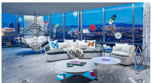 How Suite It Is: Why Event Pros Are Turning to Luxury Hotel Penthouses and Suites
