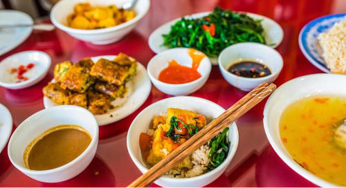 Forbes: 20 Chefs, 20 Food Travel Trends For 2020