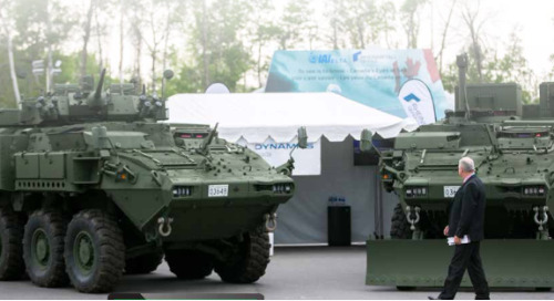 CANSEC 2018 Official Show Dailies