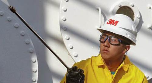 Vos lunettes de protection sont-elles sécuritaires ?
