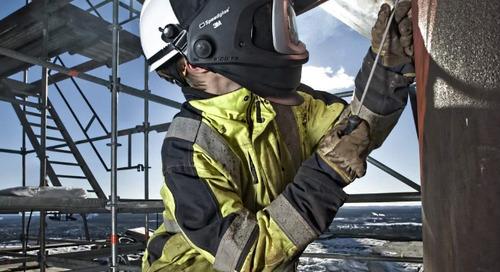 De la tête aux pieds, le #MPI de 3M protège les travailleurs de toutes les industries #canadiennes.
