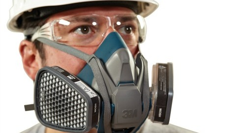 Which 3M™ Reusable Respirator is a top customer-favourite?