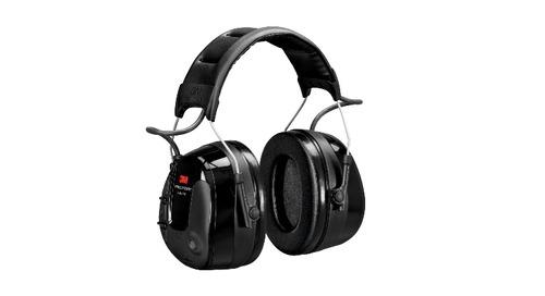 3M™ PELTOR™ ProTac™ III Headset