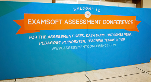 EAC 2016: Thanks for the #Assess2016 memories!