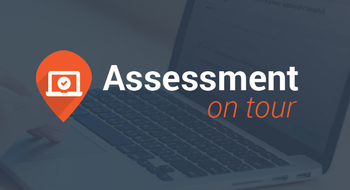 Assessment on Tour: ExamSoft is coming to a city near you!