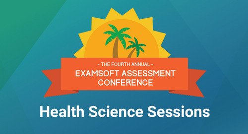 EAC 2018 for Health Science Educators