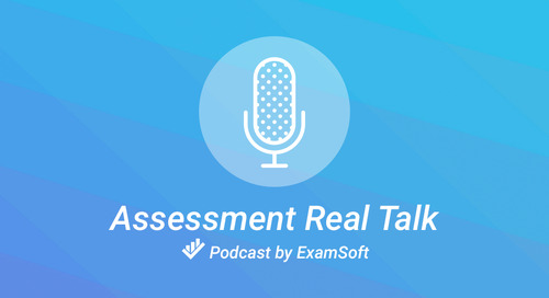 Faculty Buy-in—Assessment Real Talk Episode 2