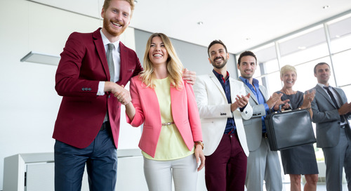 How to Convince Management to Invest in Recognition