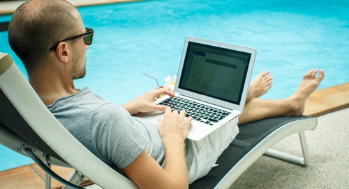 3 Surprising Stats on Summertime Workplace Productivity (& How to Beat the Odds)