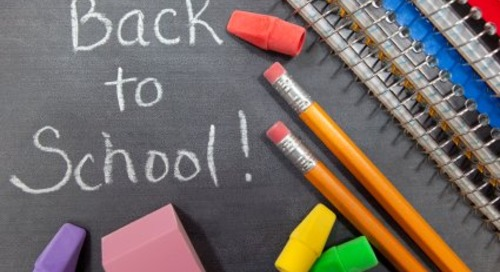 10 Back to School Teacher Appreciation Ideas
