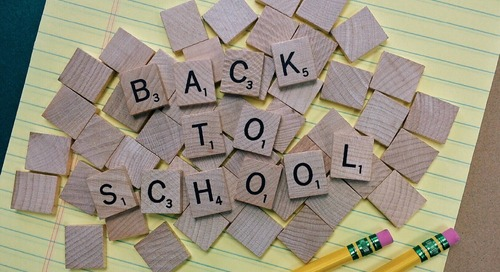 Top Ten Back to School Gift Ideas for Teachers, Students, Staff, and Volunteers