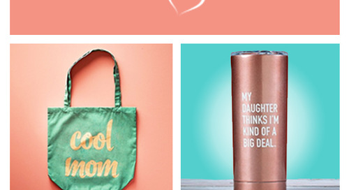 8 Unique Mother's Day Gifts Your Mom Will Love