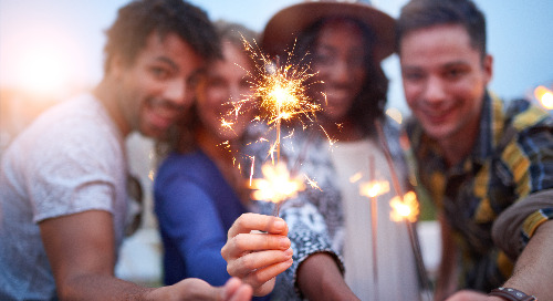 5 Ways to Spark New Life into Your Existing Employee Recognition Program