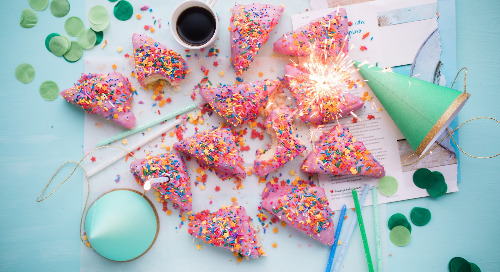 Get Your Party On and Celebrate Employee Birthdays