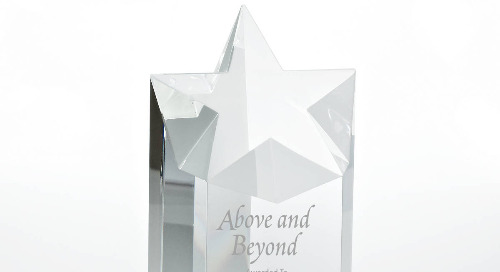 Prism Star Trophy