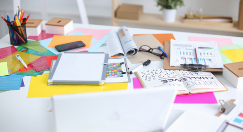 10 Million Reasons To Clean Your Desk