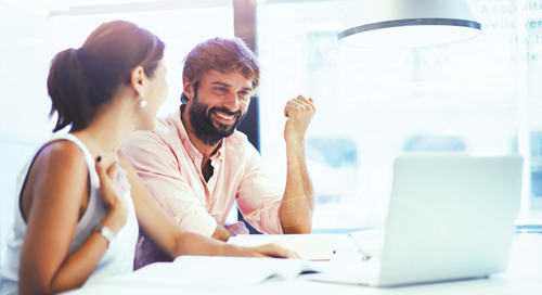 Employee Appreciation Part Two: 6 Ways Employees Stay Motivated