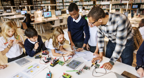 3 Ways to Make STEM Exciting