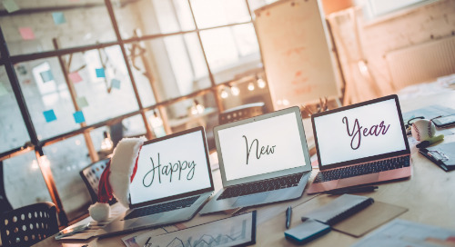 Setting Your Business Resolutions for the New Year