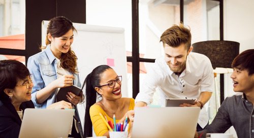 Easy Tips for Creating a Positive Workplace Culture
