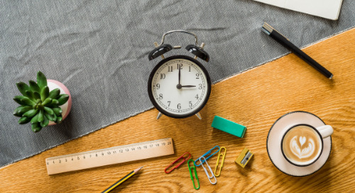 4 Ways to Cope With Daylight Savings Time