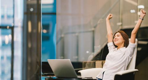 How Healthy Sleep Helps Job Performance