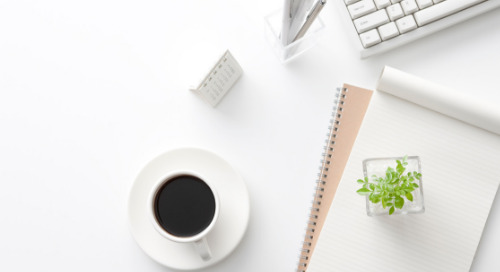 Quatre conseils pour préparer votre bureau en vue du printemps