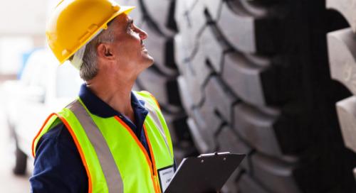 Quatre mesures importantes pour la santé et la sécurité en milieu de travail