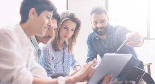 Quatre conseils pour d'excellentes relations en milieu de travail