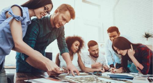 Les employés des générations Y et Z en milieu de travail : trois moyens de soutenir leur productivité