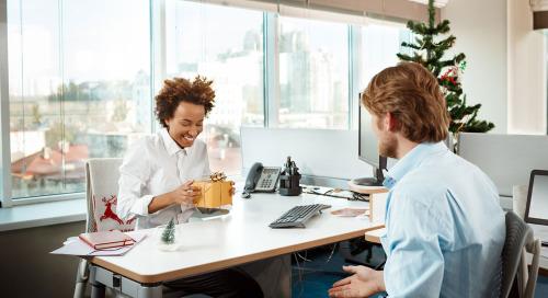 Comment choisir le cadeau d'entreprise idéal pour impressionner vos clients