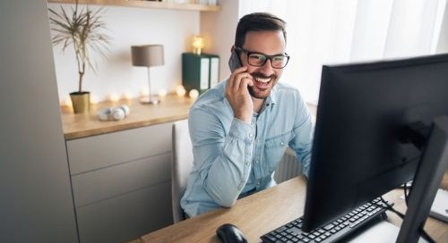 Quatre outils technos pour aider vos employés à travailler à distance