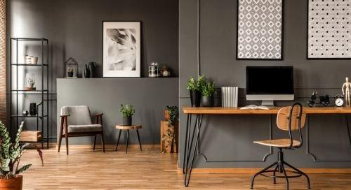 Aménager votre bureau à domicile pour rester productif