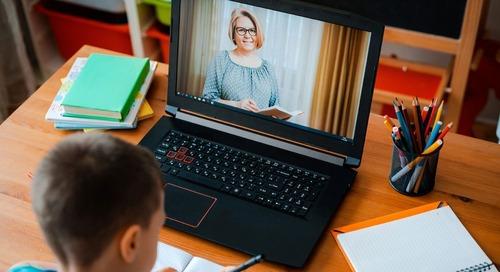 La mise en place de votre salle de classe virtuelle