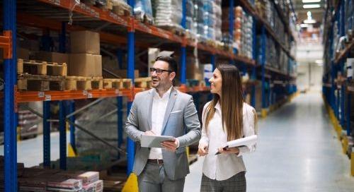L'après COVID-19 : Sept façons de protéger votre bureau pour un retour au travail en toute sécurité