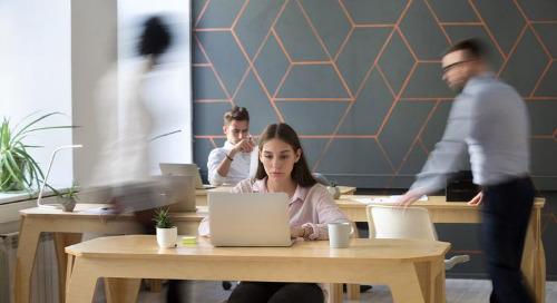 Comment planifier les espaces de travail pour le retour au bureau